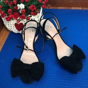 Kate Spade made in Italy Heels SZ 8.5